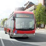 Primele autobuze electrice BYD din Finlanda