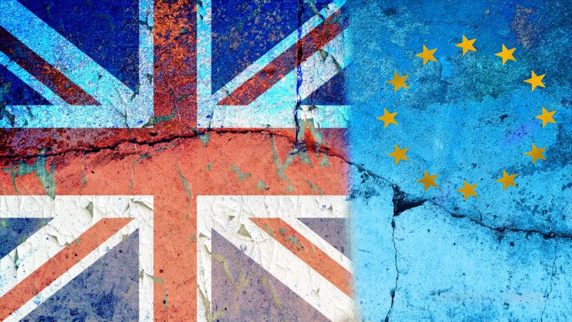 Transportatorii europeni spun că un acord pentru Brexit este indispensabil