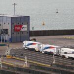 Brexit: Guvernul britanic anticipează cozi de 2 zile în vămi