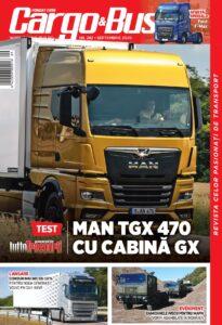 Coperta Cargo&Bus 282 Septembrie 2020