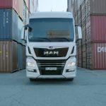 Hamburg TruckPilot: Un nou test MAN cu vehicule autonome