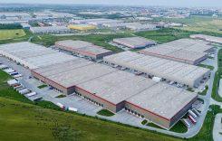 P3 Logistic Parks a încheiat tranzacții pentru 58.637 mp în prima jumătate a anului