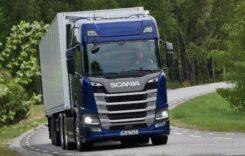 Green Truck 2020: Victorie pentru Scania R 540