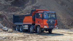 ATP Trucks, vânzări de peste 2,8 milioane euro în primul an al Truston în România