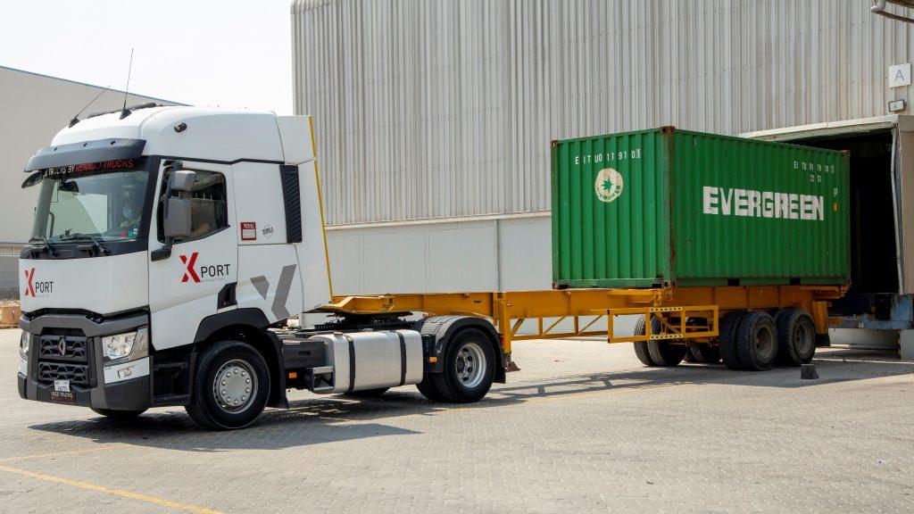 Renault convertește camioane Euro 6 la standardul Euro 3