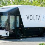 Volta Trucks a prezentat modelul electric Volta Zero