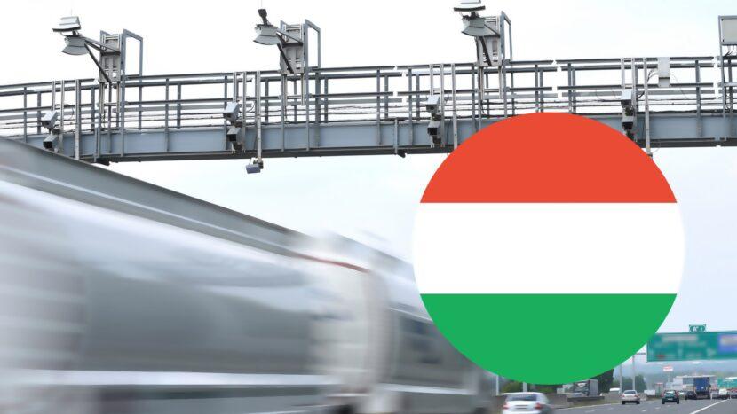 DKV BOX EUROPE va permite și decontarea taxelor în Ungaria