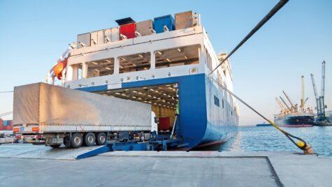 DKV Ferry, portal pan-european pentru serviciile de feribot