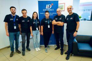 ID Logistics, 3 ani de activitate logistică în România