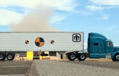 Cea mai rezistentă semiremorcă din lume va transporta focoase nucleare