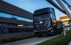 Nikola a prezentat calendarul lansărilor noilor camioane