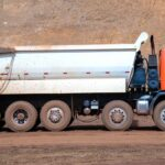 Scania G 540 10x4/6 XT Heavy