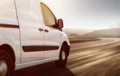 Cele mai căutate vehicule comerciale rulate din România în 2020