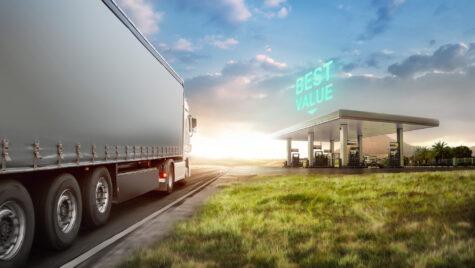 ZF TX-FUELBOT reducere costurile cu carburantul cu 21%