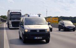 Registrul European al Companiilor de Transport Rutier: pedepse mari pentru abaterile repetate