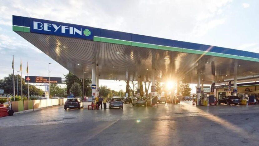 DKV își extinde rețeaua pentru combustibili alternativi în Italia
