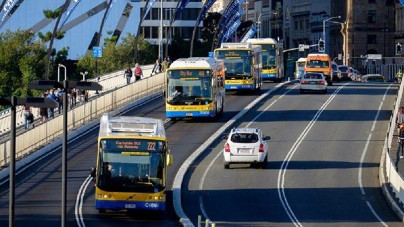Un oraș din Australia renunță la autobuzele CNG pentru modele diesel Euro 6