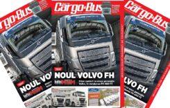 A apărut Cargo&Bus nr. 284, ediția noiembrie 2020