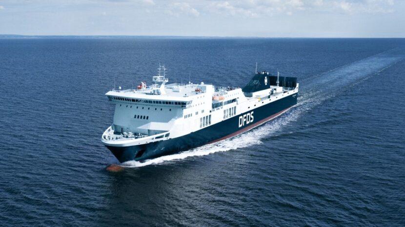 Feribot direct între Franța și Irlanda, de la 2 ianuarie