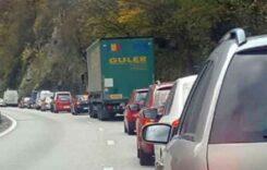 Restricții de circulație pentru camioane în perioada 31 decembrie – 2 ianuarie