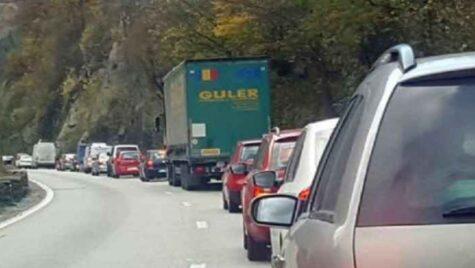 Restricții de circulație pentru camioane pe 23 și 24 ianuarie