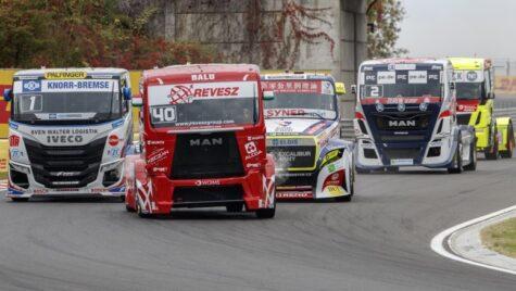 FIA ETRC 2020 nu va avea un câștigător