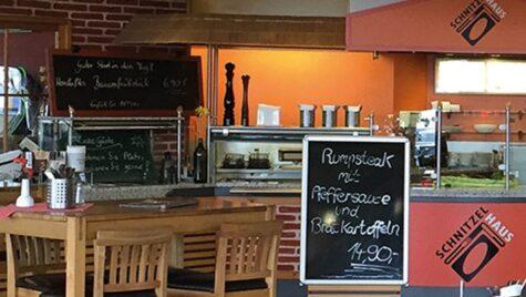 Șoferii pot mânca în restaurantele din parcări în 5 state germane