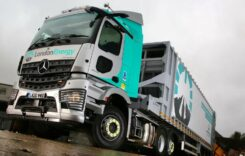 Permis Direct Vision obligatoriu pentru camioanele care intră în Londra
