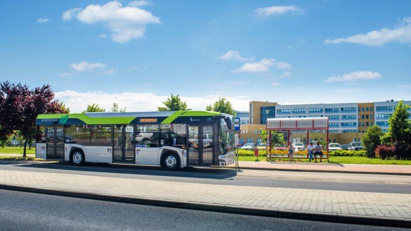 Livrări Solaris în România: 37 de autobuze și troleibuze în 2020, 65 în 2021