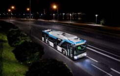 Solaris, liderul pieței europene de autobuze electrice în 2020