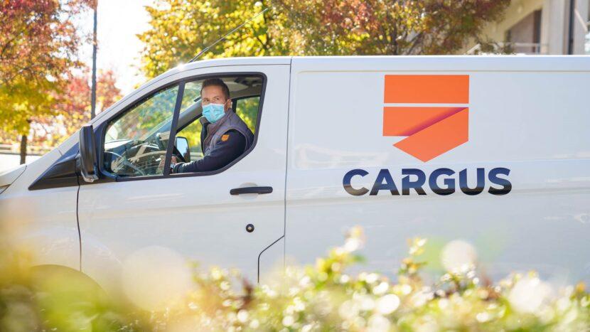 Urgent Cargus devine Cargus și anunță investiții de peste 10 milioane de euro