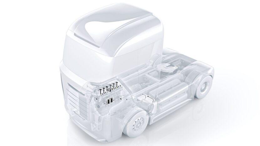 Soluțiile Bosch pentru viitorul vehiculelor comerciale