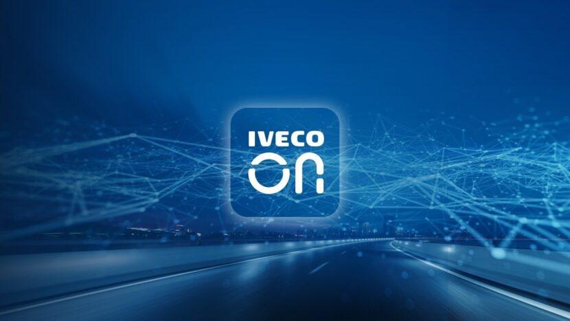 IVECO ON, noua marcă Iveco de servicii pentru flote