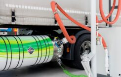 DKV își extinde rețeaua LNG în Germania și Franța