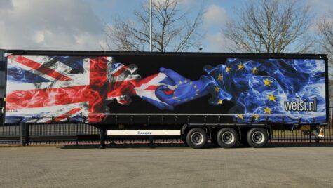 Brexit: Licențele comunitare ar putea fi folosite până la 30 iunie 2021