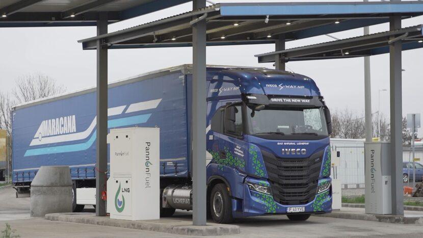 Parteneriat pentru decarbonizarea transportului în România