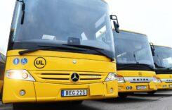 Livrare record pentru Daimler Buses în Suedia