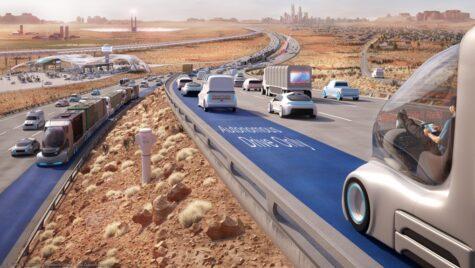 Comisia Europeană, strategie pentru o transformare fundamentală a transporturilor