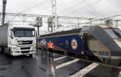 Ce se schimbă în transportul rutier după Brexit