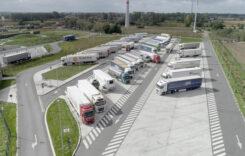 Germania va construi 4000 de noi locuri de parcare pentru camioane până în 2024