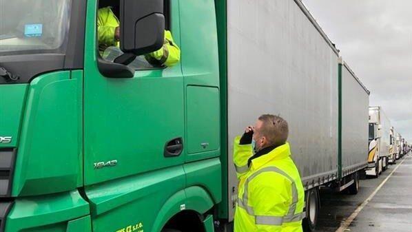 Trenurile și feriboturile peste Canalul Mânecii vor funcționa și de Crăciun