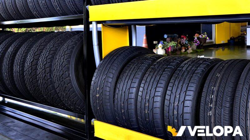 Velopa.ro – De ce trebuie să schimbi anvelopele de iarnă