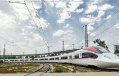 Cel mai rapid tren de marfă din lume: viteză maximă 350 km/h