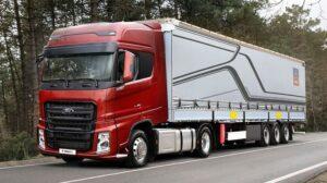 Ford Trucks F-MAX L