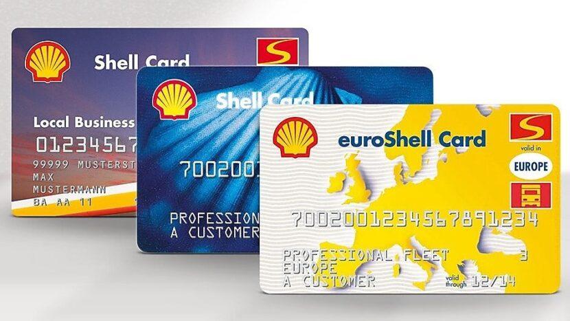Shell începe operațiuni directe cu carduri de carburant în România cargo-bus.ro