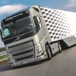 Test Volvo FH 460 I-Save