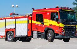 Volvo lansează noile modele FM și FMX cu cabină pentru echipaj