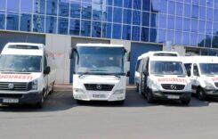 Licențele de traseu între București și Ilfov pot fi prelungite până la 31 martie