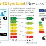 Noua etichetă EU pentru anvelope de camioane