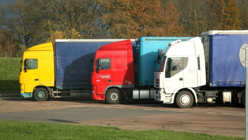 Mai multe restricții pentru camioane în Franța în 2021
